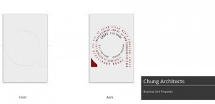Chung Architects